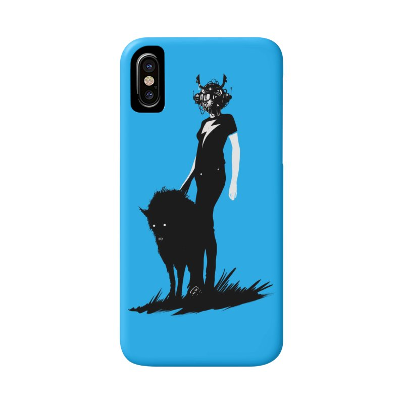 The Endling Accessories Phone Case by Matt Griffin Apparel