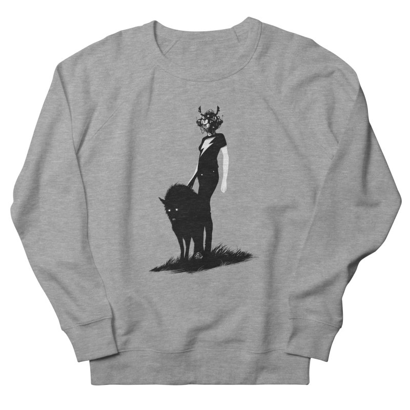 The Endling  Women's Sweatshirt by Matt Griffin Apparel
