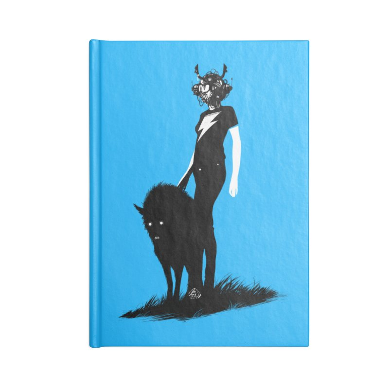 The Endling Accessories Notebook by Matt Griffin Apparel