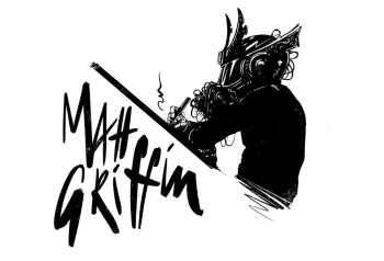 Matt Griffin Apparel  Logo