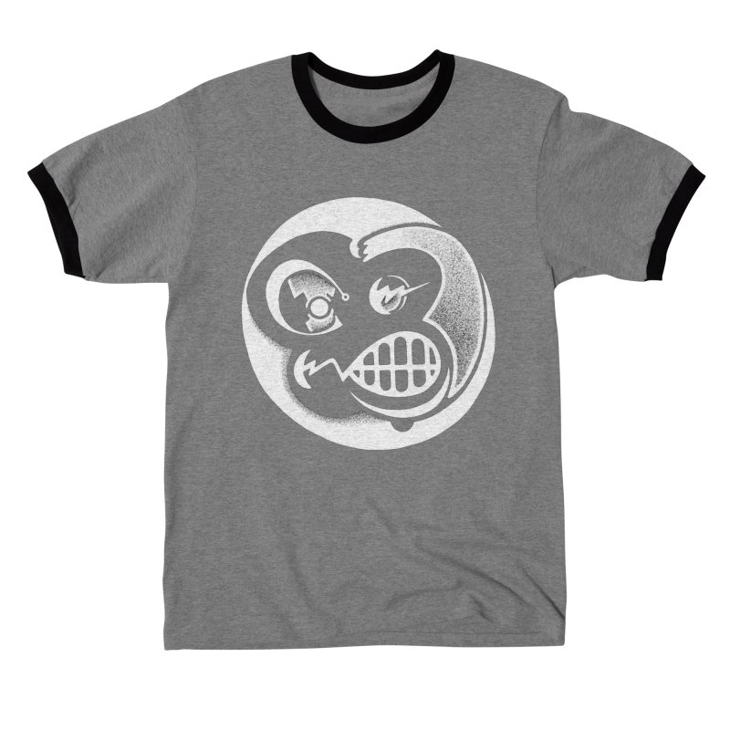 Billy (Reverse) Men's T-Shirt by T-shirts, Apparel, Phone Cases +