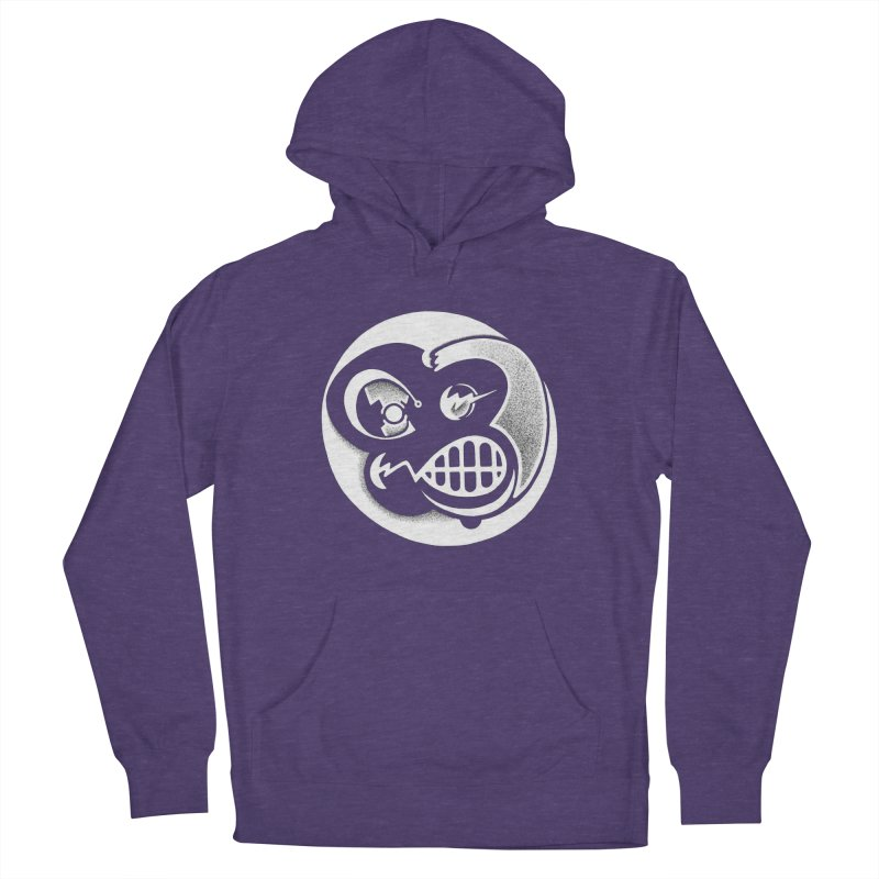 Billy (Reverse) Men's French Terry Pullover Hoody by T-shirts, Apparel, Phone Cases +