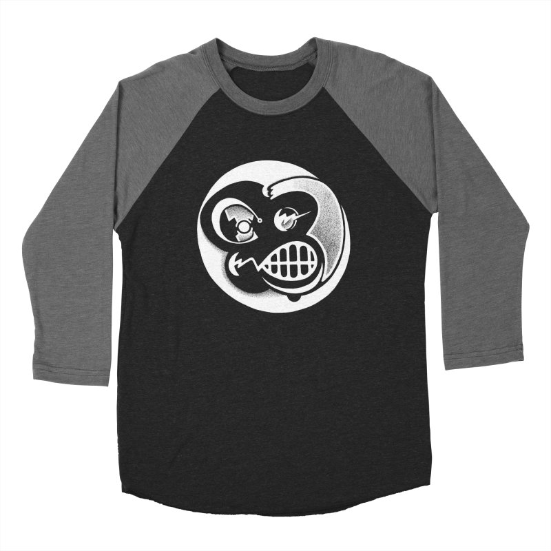 Billy (Reverse) Women's Longsleeve T-Shirt by T-shirts, Apparel, Phone Cases +