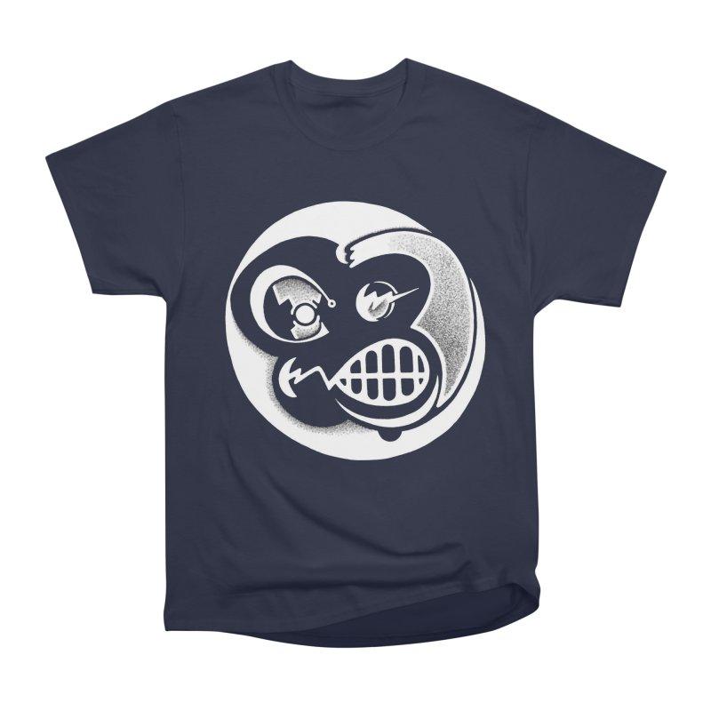 Billy (Reverse) Men's Heavyweight T-Shirt by thrdlss.com -- T-shirts, Apparel, Phone Cases +