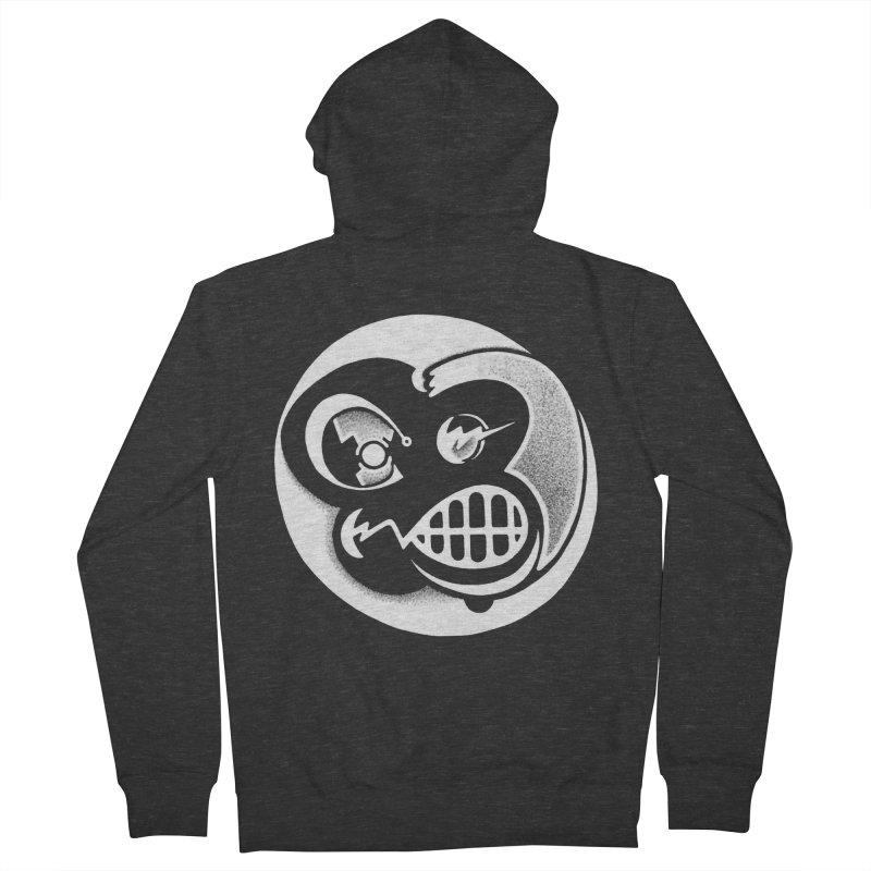 Billy (Reverse) Men's Zip-Up Hoody by T-shirts, Apparel, Phone Cases +