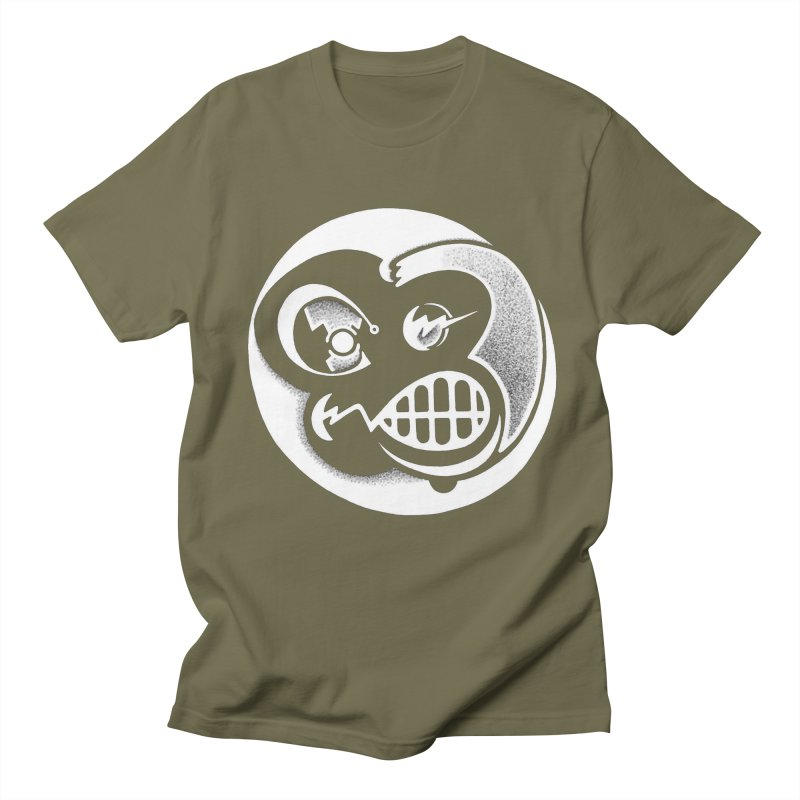 Billy (Reverse) Men's T-shirt by thrdlss.com -- T-shirts, Apparel, Phone Cases +