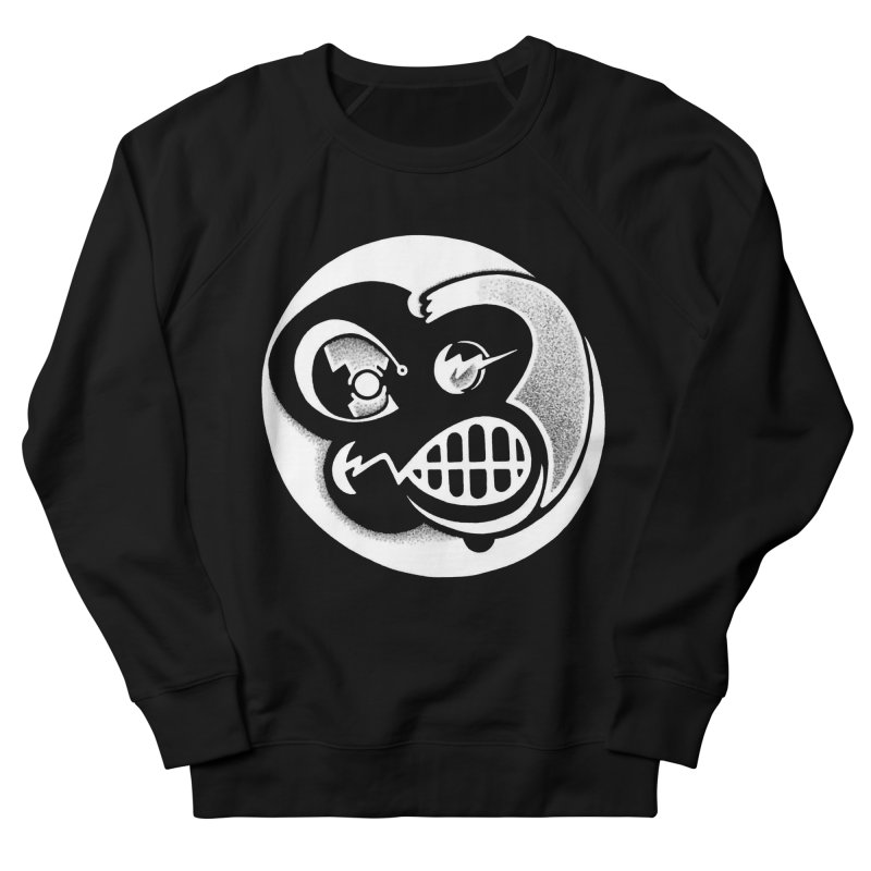 Billy (Reverse) Men's French Terry Sweatshirt by thrdlss.com -- T-shirts, Apparel, Phone Cases +