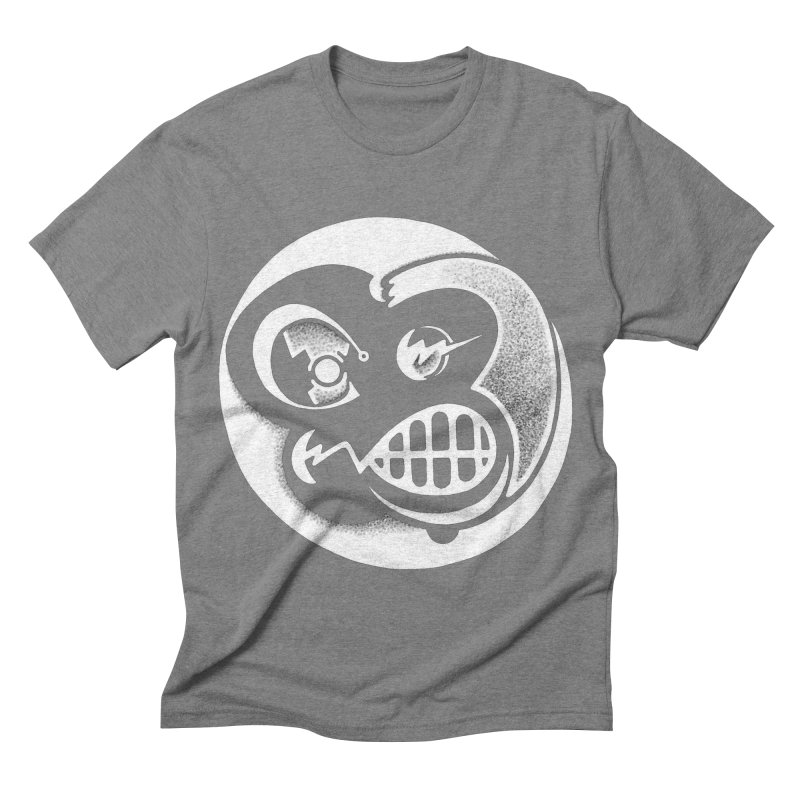 Billy (Reverse) Men's Triblend T-shirt by thrdlss.com -- T-shirts, Apparel, Phone Cases +