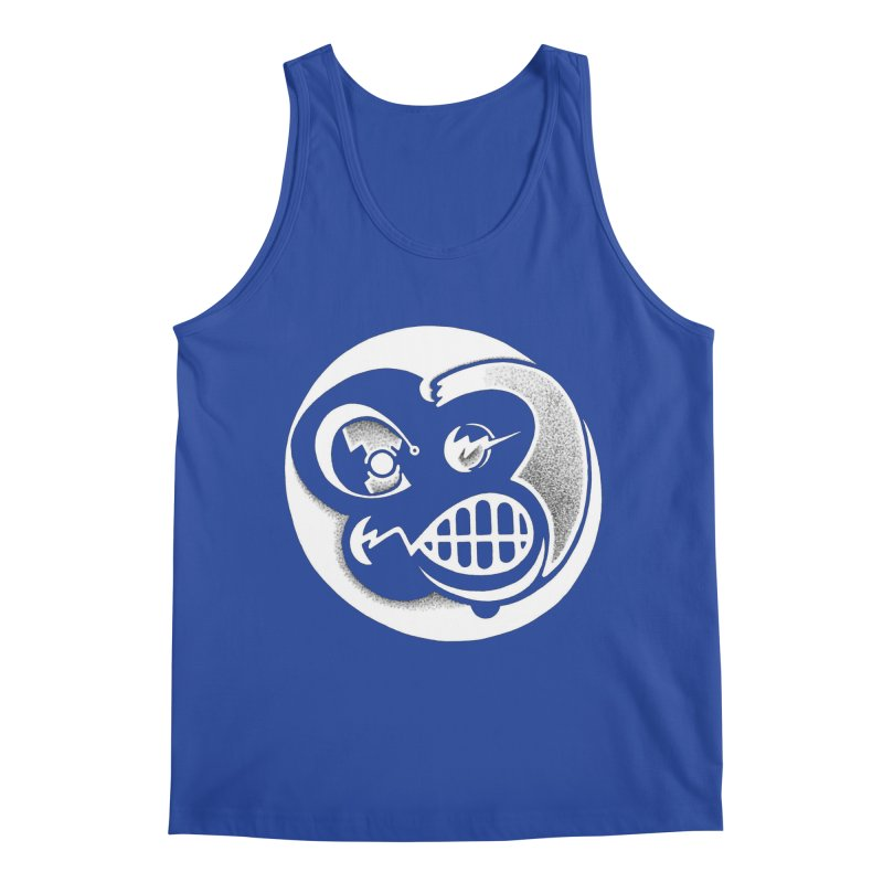 Billy (Reverse) Men's Tank by T-shirts, Apparel, Phone Cases +