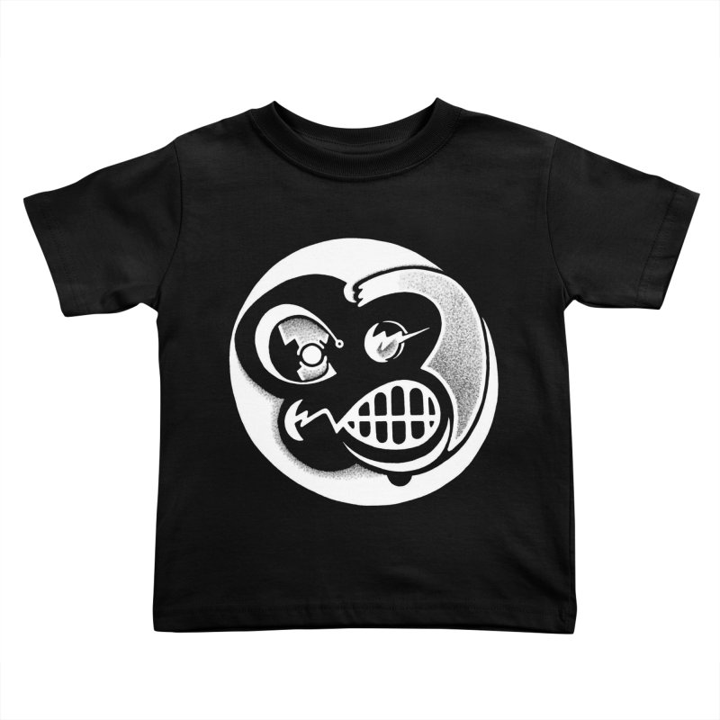 Billy (Reverse) Kids Toddler T-Shirt by T-shirts, Apparel, Phone Cases +