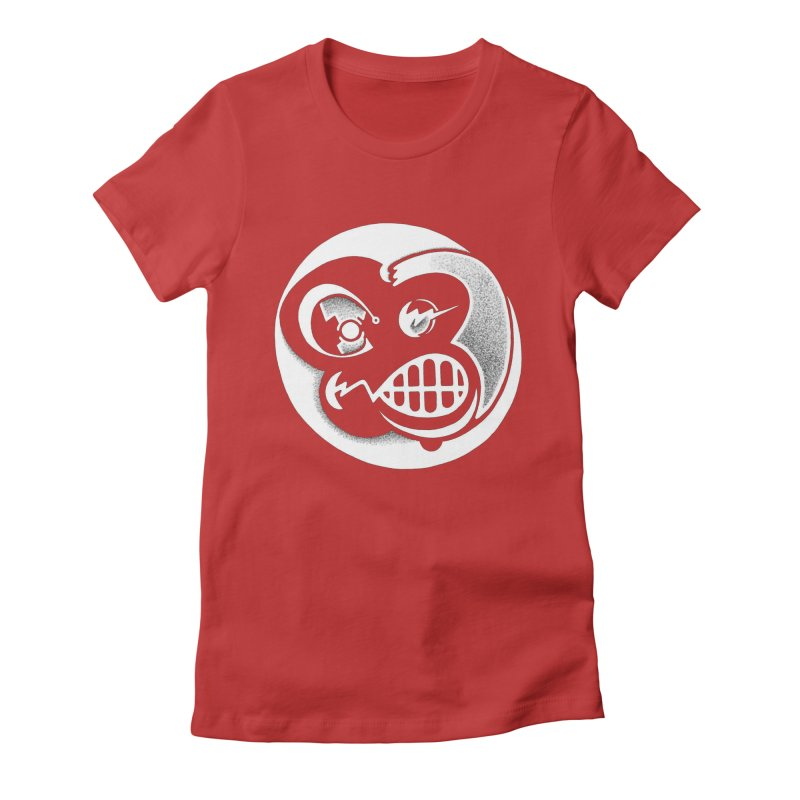 Billy (Reverse) Women's T-Shirt by T-shirts, Apparel, Phone Cases +