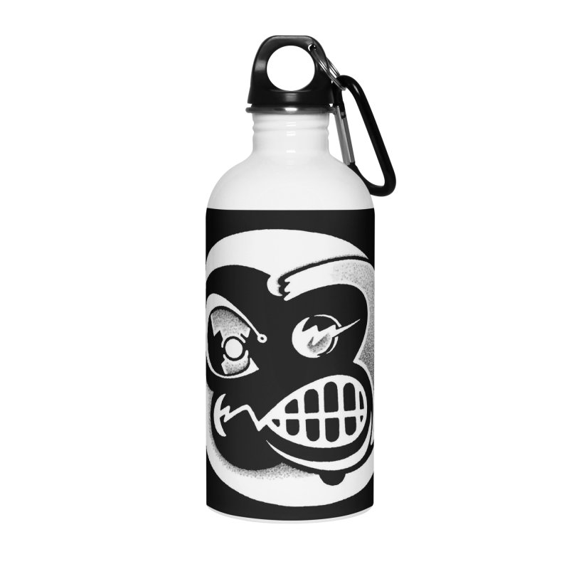Billy (Reverse) Accessories Water Bottle by thrdlss.com -- T-shirts, Apparel, Phone Cases +
