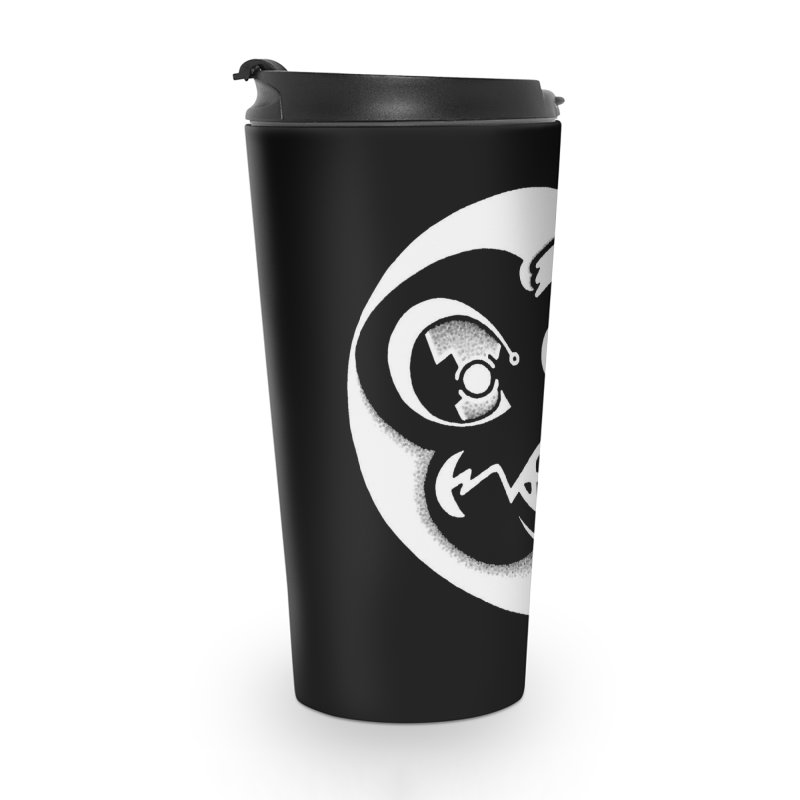 Billy (Reverse) Accessories Travel Mug by T-shirts, Apparel, Phone Cases +