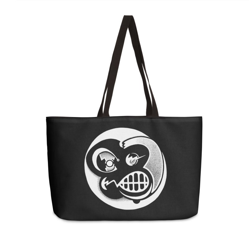 Billy (Reverse) Accessories Bag by T-shirts, Apparel, Phone Cases +