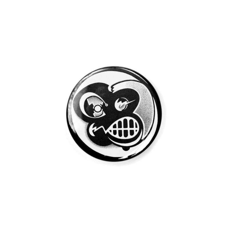 Billy (Reverse) Accessories Button by T-shirts, Apparel, Phone Cases +