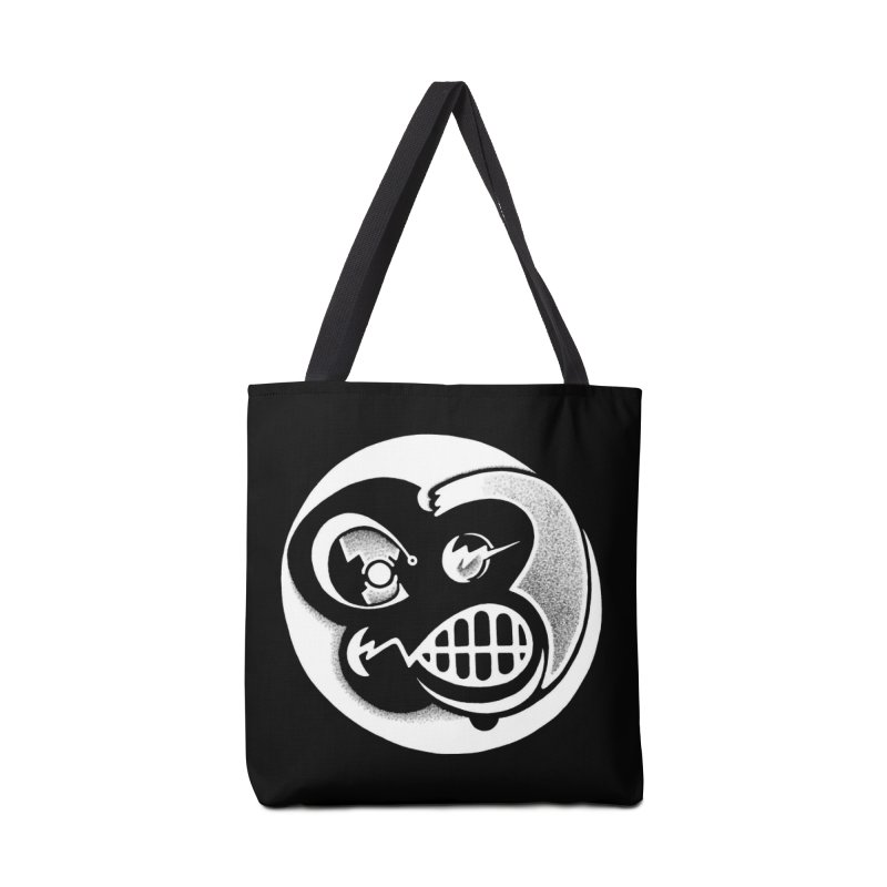 Billy (Reverse) Accessories Tote Bag Bag by thrdlss.com -- T-shirts, Apparel, Phone Cases +