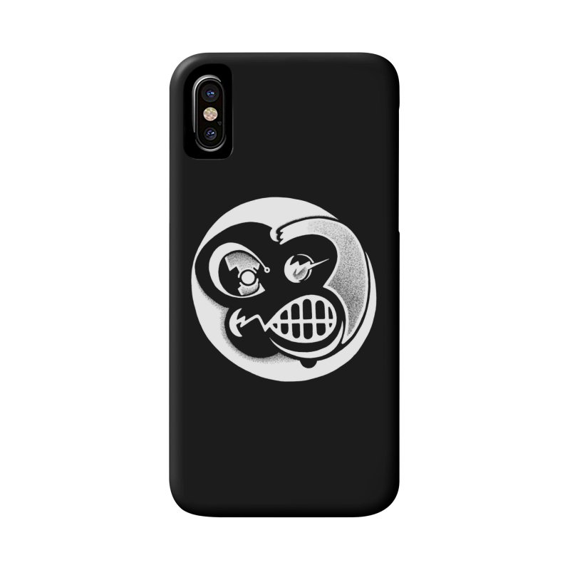Billy (Reverse) Accessories Phone Case by thrdlss.com -- T-shirts, Apparel, Phone Cases +