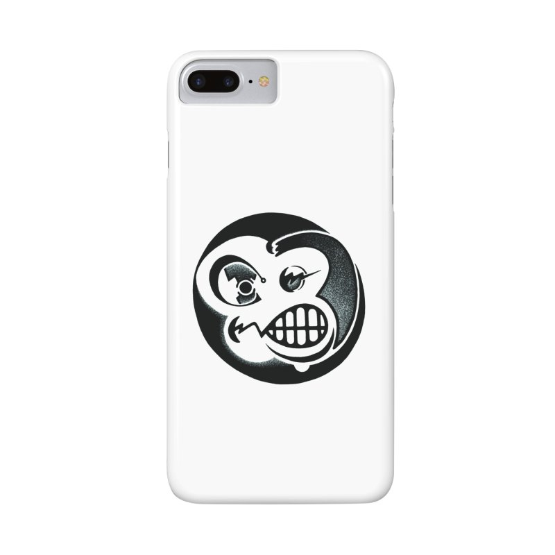 Billy Accessories Phone Case by thrdlss.com -- T-shirts, Apparel, Phone Cases +