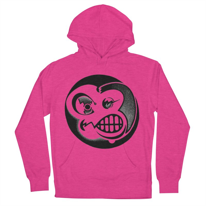 Billy Women's French Terry Pullover Hoody by thrdlss.com -- T-shirts, Apparel, Phone Cases +