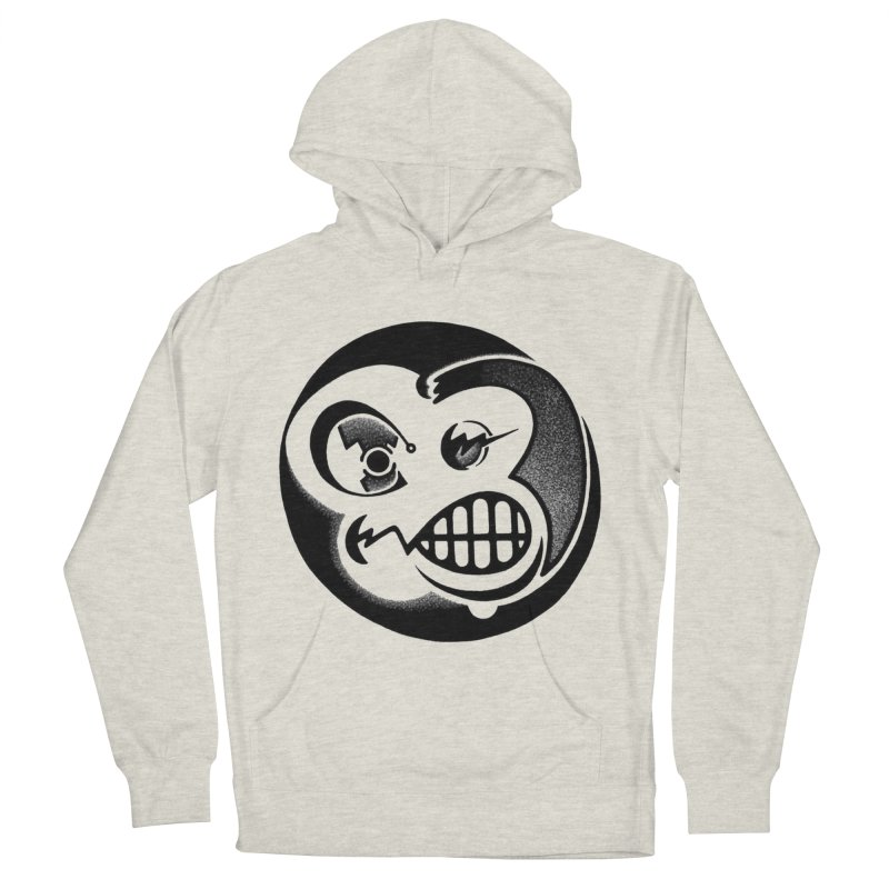 Billy Men's French Terry Pullover Hoody by thrdlss.com -- T-shirts, Apparel, Phone Cases +