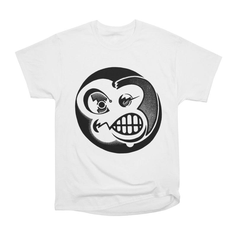 Billy Men's Heavyweight T-Shirt by thrdlss.com -- T-shirts, Apparel, Phone Cases +