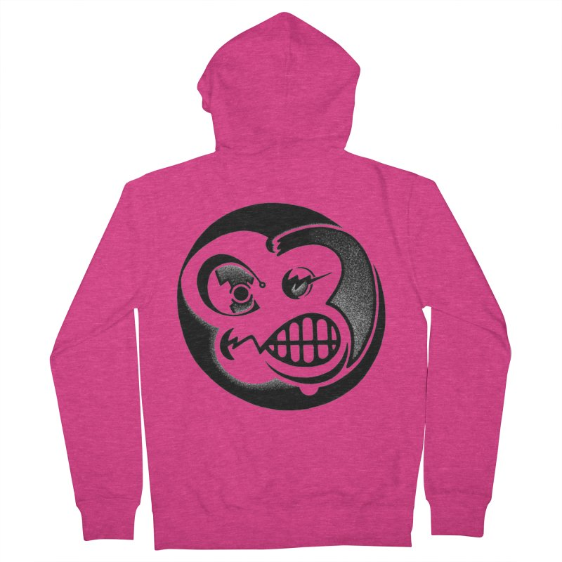 Billy Women's Zip-Up Hoody by thrdlss.com -- T-shirts, Apparel, Phone Cases +
