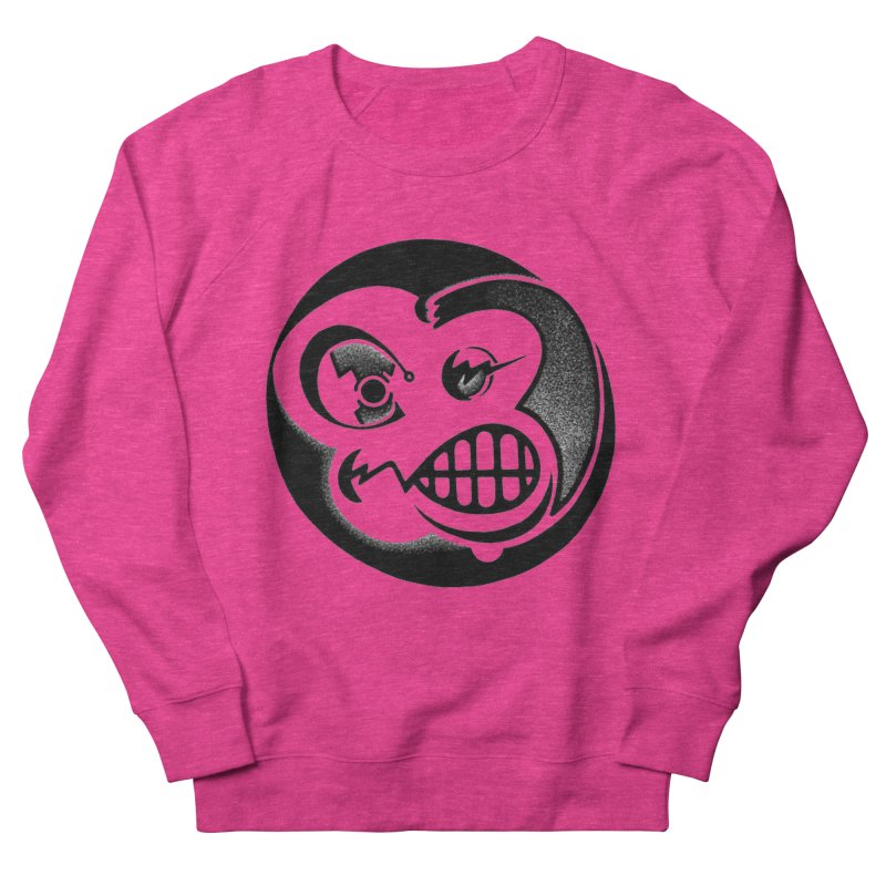 Billy Men's French Terry Sweatshirt by thrdlss.com -- T-shirts, Apparel, Phone Cases +