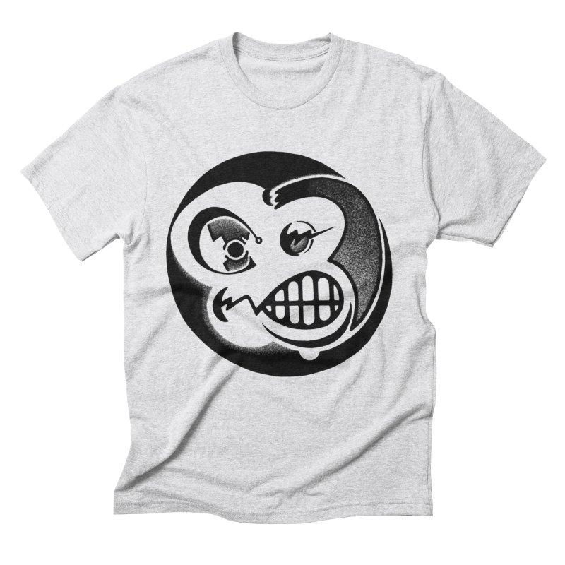 Billy Men's Triblend T-Shirt by thrdlss.com -- T-shirts, Apparel, Phone Cases +