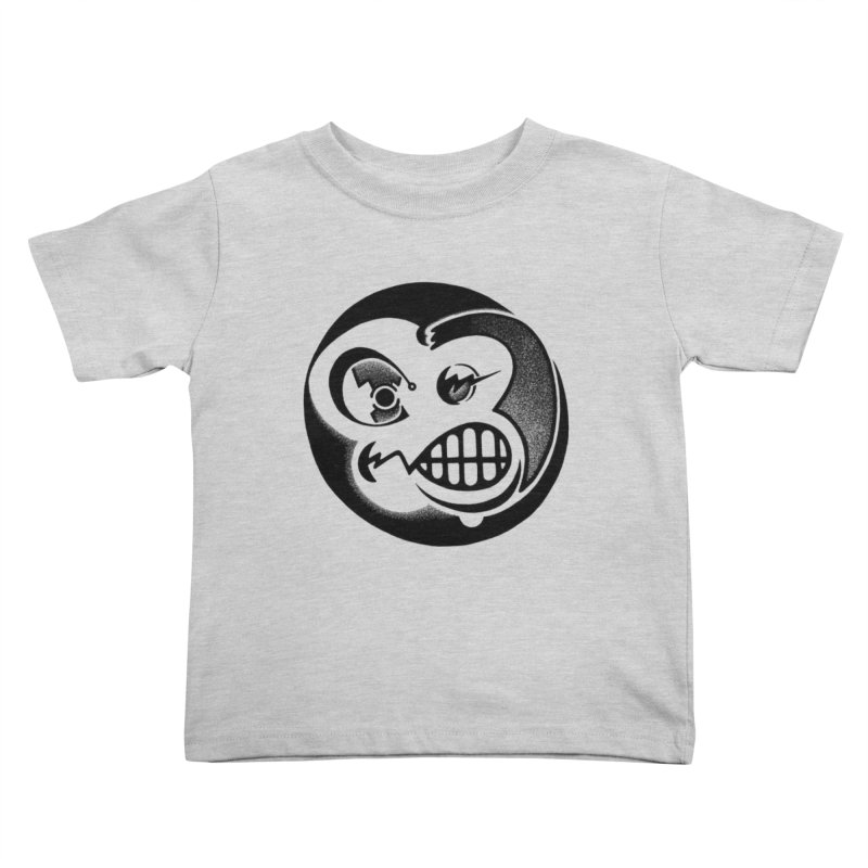 Billy Kids Toddler T-Shirt by thrdlss.com -- T-shirts, Apparel, Phone Cases +