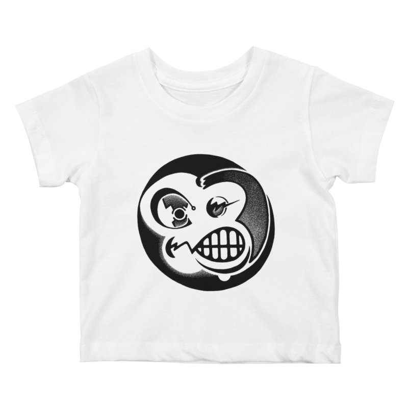 Billy Kids Baby T-Shirt by thrdlss.com -- T-shirts, Apparel, Phone Cases +