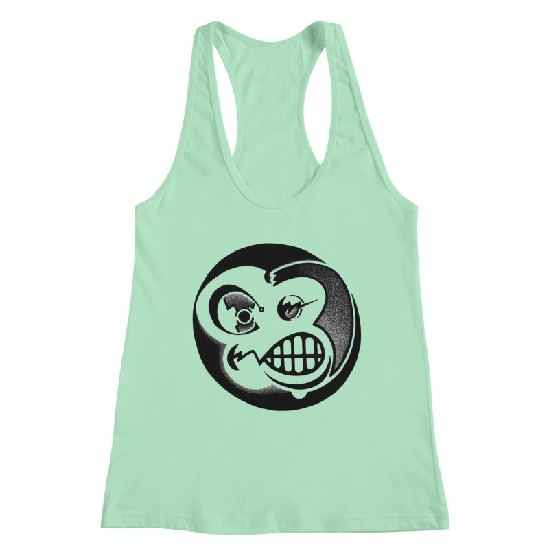 Billy Women's Tank by T-shirts, Apparel, Phone Cases +