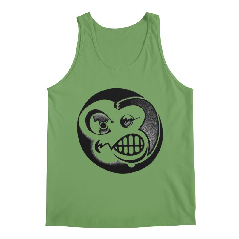 Billy Men's Tank by T-shirts, Apparel, Phone Cases +