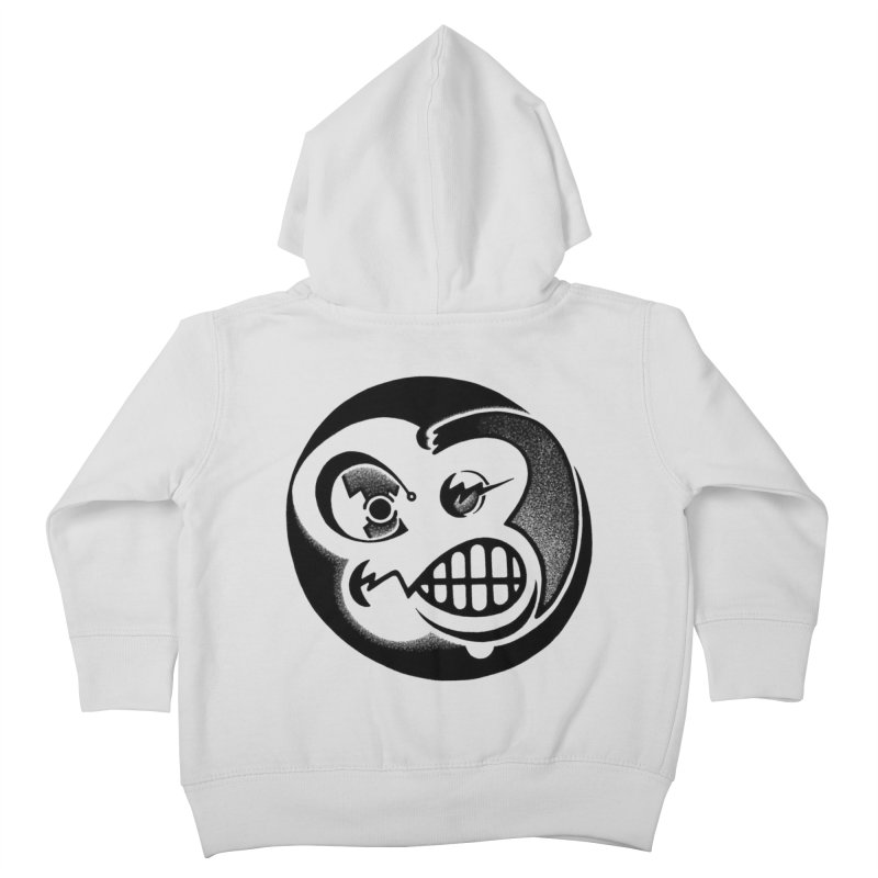 Billy Kids Toddler Zip-Up Hoody by T-shirts, Apparel, Phone Cases +
