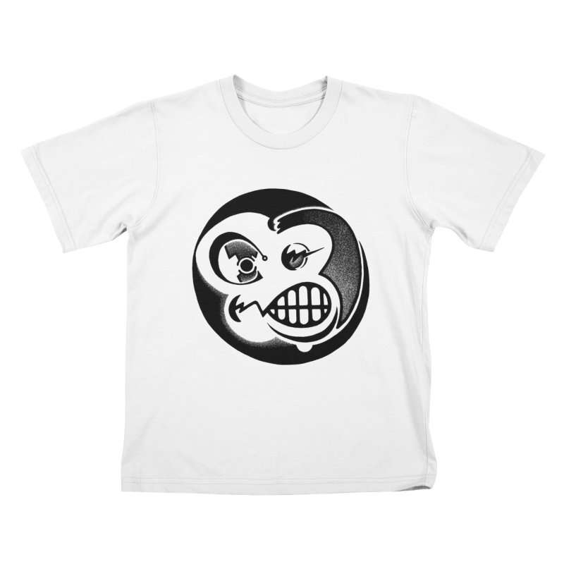 Billy Kids T-Shirt by thrdlss.com -- T-shirts, Apparel, Phone Cases +