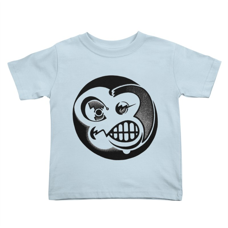 Billy Kids Toddler T-Shirt by T-shirts, Apparel, Phone Cases +