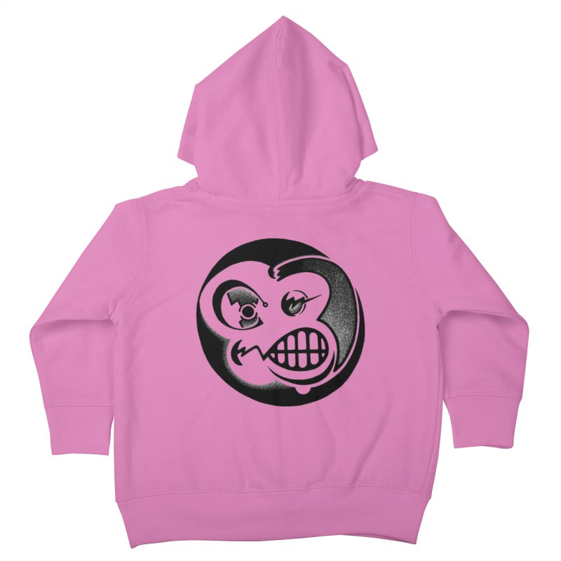Billy Kids Toddler Zip-Up Hoody by thrdlss.com -- T-shirts, Apparel, Phone Cases +
