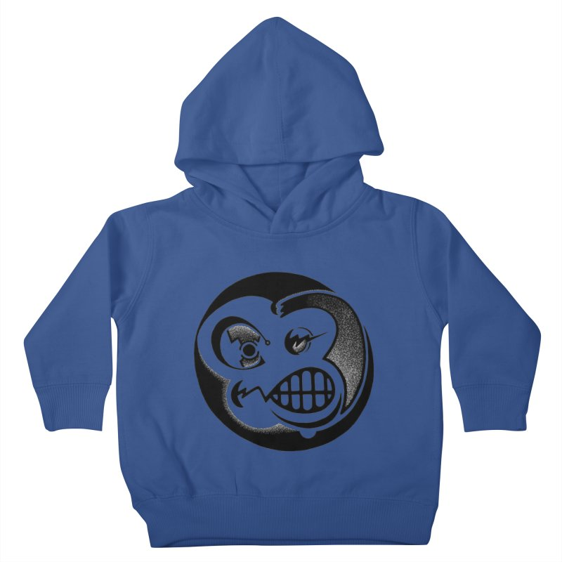 Billy Kids Toddler Pullover Hoody by thrdlss.com -- T-shirts, Apparel, Phone Cases +