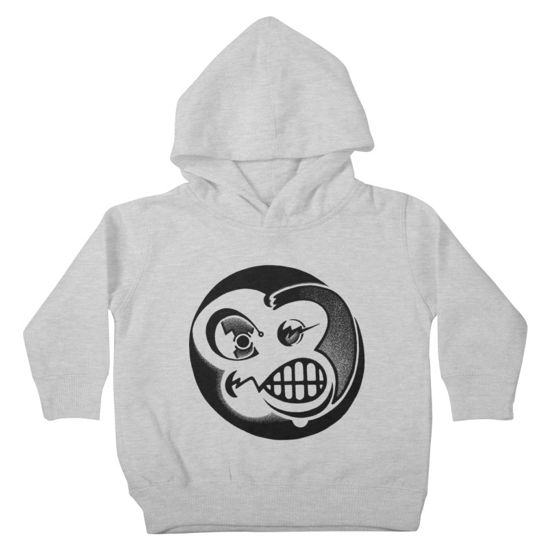 Billy Kids Toddler Pullover Hoody by T-shirts, Apparel, Phone Cases +