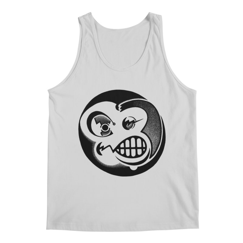 Billy Men's Regular Tank by T-shirts, Apparel, Phone Cases +