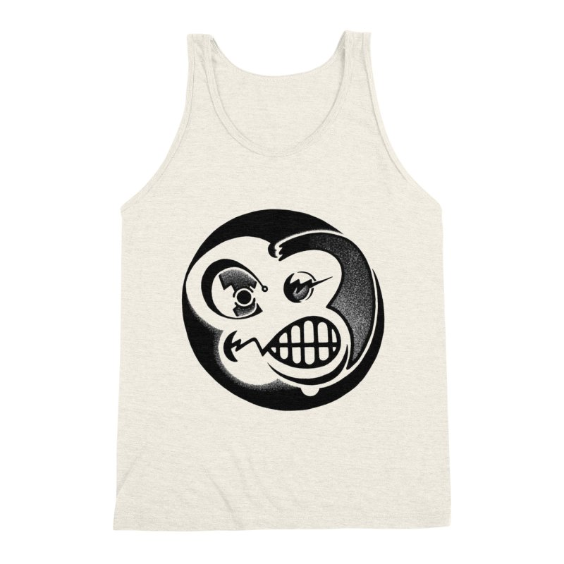 Billy Men's Triblend Tank by T-shirts, Apparel, Phone Cases +