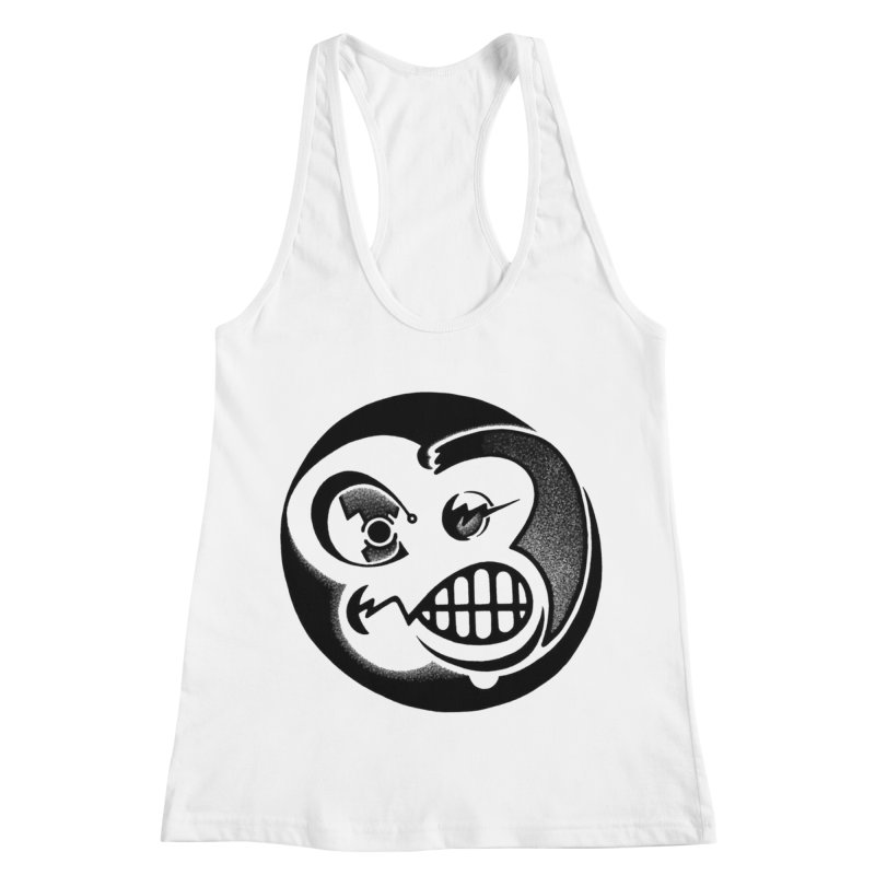 Billy Women's Racerback Tank by T-shirts, Apparel, Phone Cases +