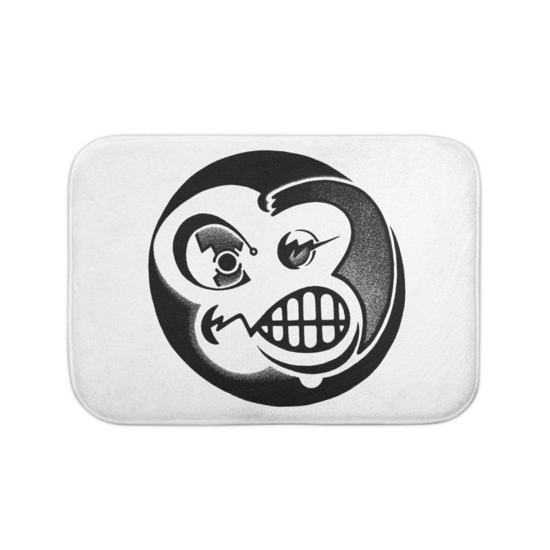 Billy Home Bath Mat by T-shirts, Apparel, Phone Cases +