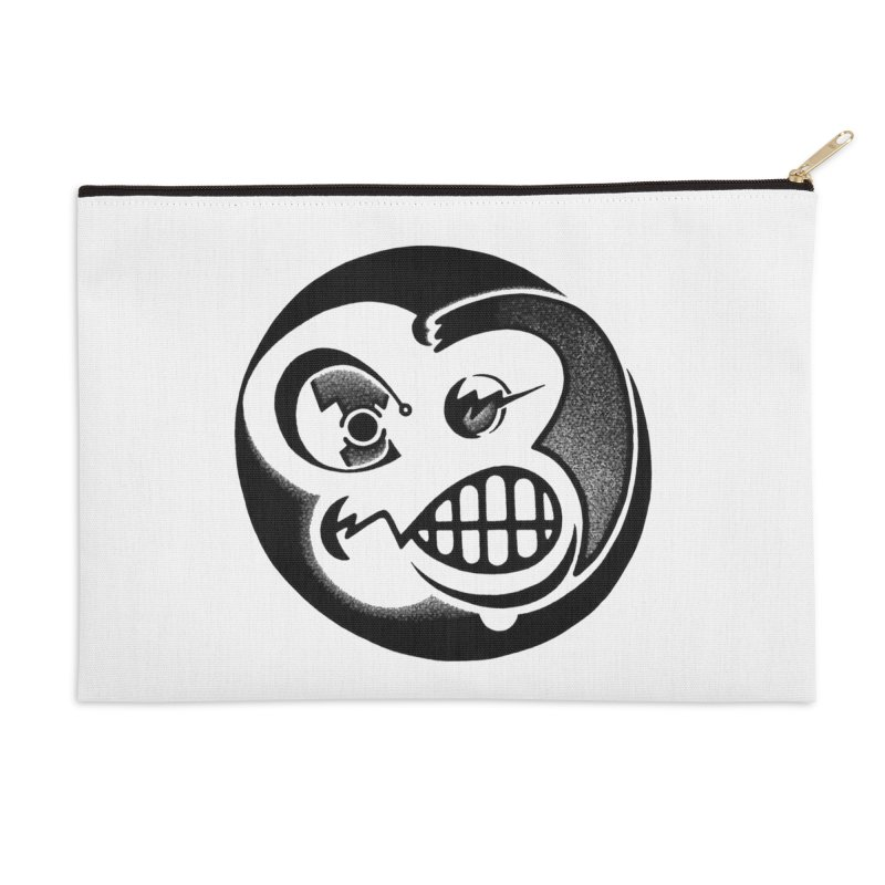 Billy Accessories Zip Pouch by T-shirts, Apparel, Phone Cases +