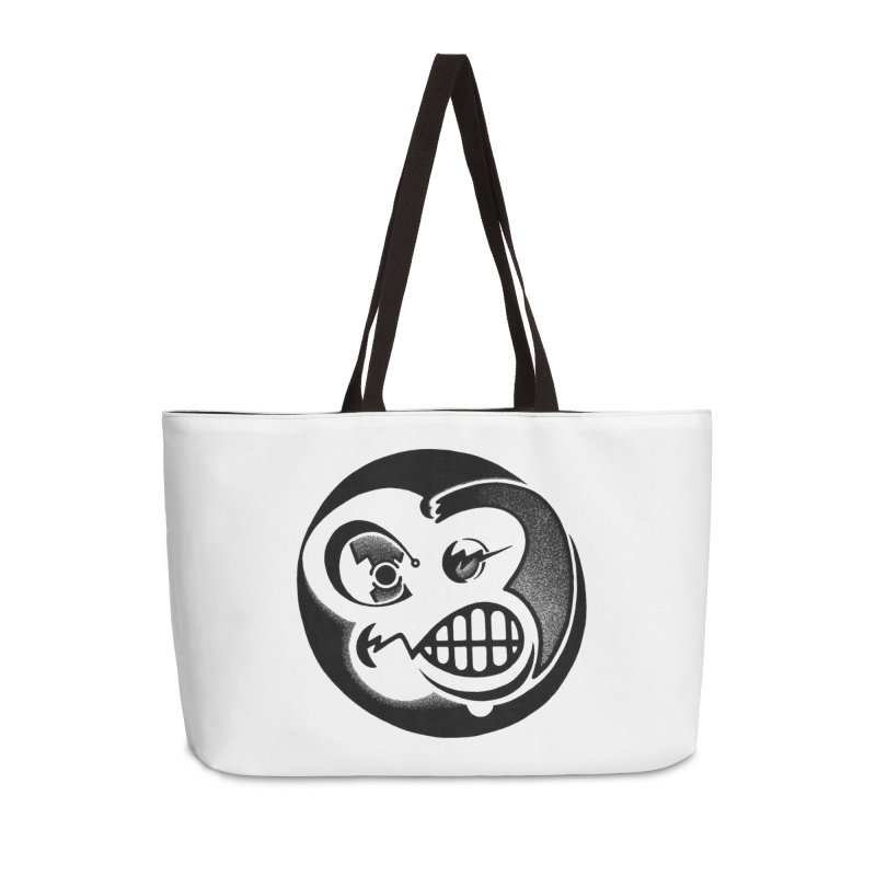Billy Accessories Weekender Bag Bag by T-shirts, Apparel, Phone Cases +