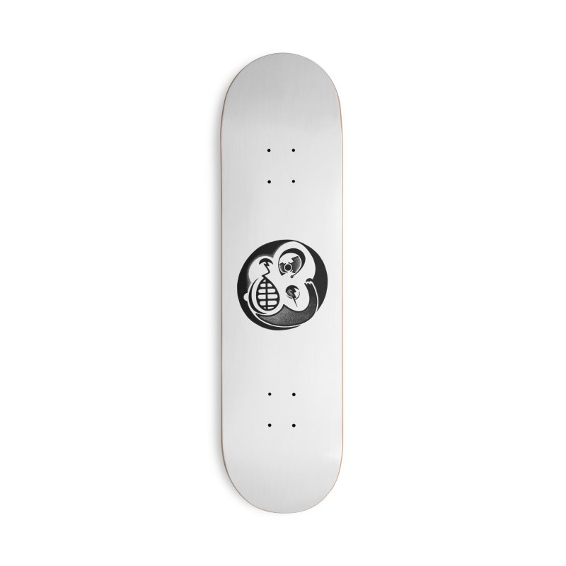 Billy Accessories Deck Only Skateboard by T-shirts, Apparel, Phone Cases +