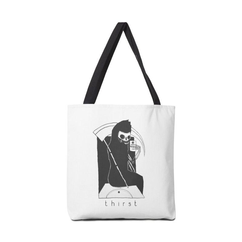 thirst Accessories Bag by matthewkocanda's Artist Shop