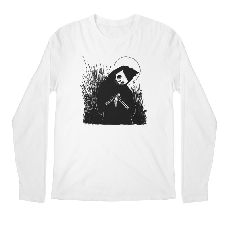 hopeless Men's Longsleeve T-Shirt by matthewkocanda's Artist Shop