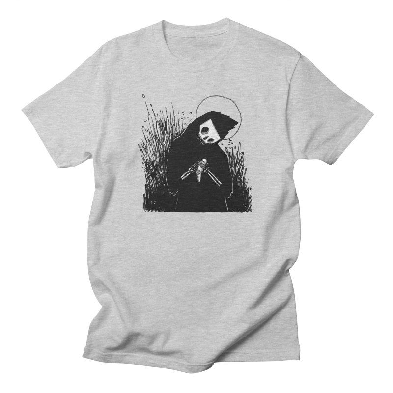 hopeless Women's Unisex T-Shirt by matthewkocanda's Artist Shop