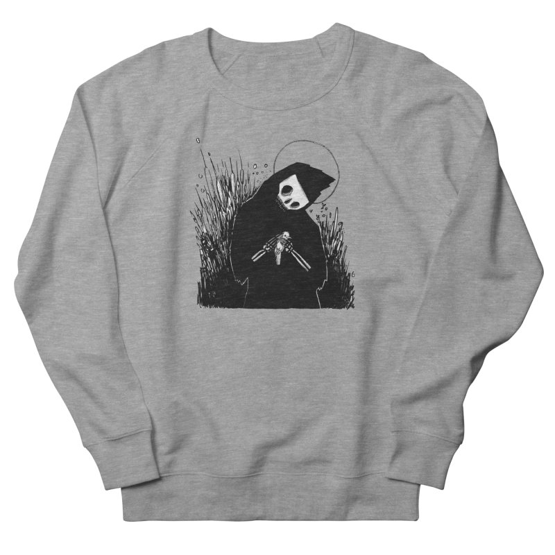 hopeless Men's French Terry Sweatshirt by matthewkocanda's Artist Shop