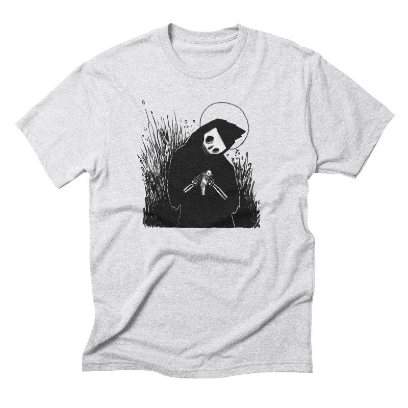 hopeless Men's Triblend T-Shirt by matthewkocanda's Artist Shop